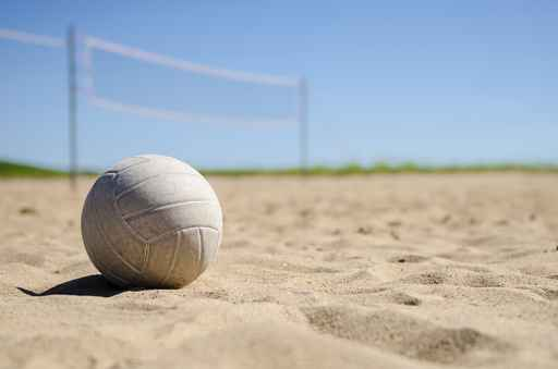 Beach Volleyball commences Thursday 8th February